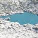 Lago alto di Formazzöö (2251 m)