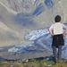 Grönland in den Schweizer Alpen. Wann entleert sich der Gornersee? Hm?