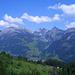 Wägital – sechs Gipfel harren ihrer Besteigung