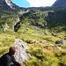pausa contemplativa sull'altopiano dell'alpe asinelli