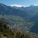 Bortelhorn vom Tal (Foto by ueliraz.ch)
