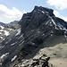 Steghorn, einer meiner ersten publizierten Touren auf hikr und schon ins Fettnäpfchen getreten bezüglich Bewertung [tour15504 Steghorn ]