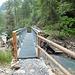 Schon wieder eine Brücke