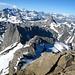 Gipfelblick - Gipfelsicht