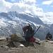 Bergsteigeridyll