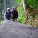 Angelika und ich vor der Tour :-)