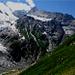 """La face """"cachée"""" de l'Eiger"""