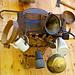 Zweckmässige Ausrüstung für die Begehung einer Bisse