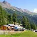 Wie eine Jausenstation im Südtirol: das Restaurant Cave du Sex