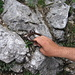 herrlich alpin - ein Klettersteig ohne Stahlseil