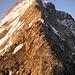 Der Nordgrat des Bietschhorn 3934m