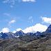 Viele mir unbekannte Gipfel im Binntal