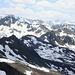 Blick zurück vom Jatzhorn