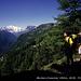 Montée au Col de Fenestral
