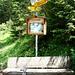 """Im Öschiwald beginnt der eigentliche Aufstieg zur Doldenhornhütte. Zuerst will eine Steilstufe zur Ebene """"Undere Biberg"""" überwunden werden."""