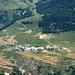Guarda, Aussicht aus Piz Sursass Vorgipfel