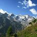 Balfrin und Groß Bigerhorn