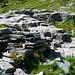 Lavesc 1943m auf Alpe Gagnone - Abbau von Speckstein (Lavesc im Dialekt)