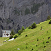 Balmhornhütte 1955m