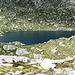 lago d' Orsirora superiore