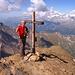 Gabriele e Suni oggi battono il record di altitudine: per quanto riguarda i dislivelli e kilometri...è da tempo che li anno battuti. Complimenti!