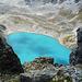 Wildsee-Blick beim Aufstieg zum Sichler