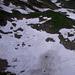 Schneefeld-Muster