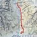 Route Seetalhütte