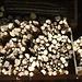 Mini-Holzbeigen gesehen für [u Felix]...