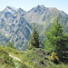 Sass Castel, ein schöner Berg!
