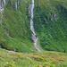 einfach schön: rauschende Bäche und Alpenrosen