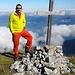 alpinbachi, Dreispitz und blauer Himmel, eine neue Erfahrung...