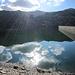 Lago della Sella 2