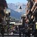 Zermatt (1616m) - Hauptstadt der Shweiz für 4000er Alpinisten ;-)