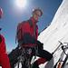 Alpin_Rise und Delta in der Eisnase