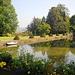 Am Wasserschloss Hülsede
