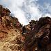 Steile Sandrinne: Bei der B-Note ist noch etwas Luft nach oben