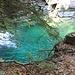 Acqua di smeraldo