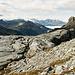 Nach dem schluchtartigen Wegabschnitt beginnt das schöne Karstgelände des Glatten-Plateau.