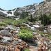 Im Aufstieg auf dem Horse Creek Trail.