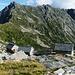 Capanna Alpe Masnee - ein Juwel