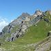 Schwarzhorn und Gelbhorn