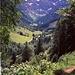 im Abstieg noch ein Blick auf das Nebelhornmassiv