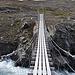 Die Brücke aus anderer Persperktive