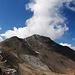 Monte Scorluzzo, unscheinbarer Berg, traurige Berühmtheit: Hier begann der 1. Weltkrieg an der Ortler-Front