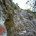 Abstieg vom Bütziflue, 917m