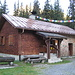 Winterraum der Konstanzerhütte