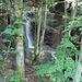 Abstecher zu einem Wasserfall
