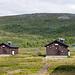In Arasluokta hat es Hütten mit vier und mit sechs Schlafplätzen