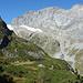 Fulensee und Blick zum Hinter Schloss (-Berg)